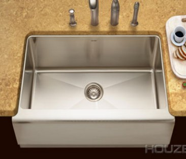 houzer sinks - Kitchen Sink Brands