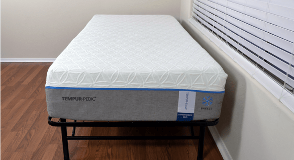 Tempur Pedic Mattress Review     SmartMomPicks com Tempurpedic Mattress Review