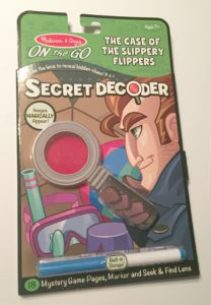 md-decoder