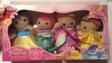 princess-finger-puppets