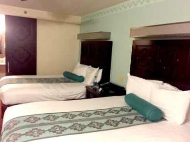 Coronado Springs Bed