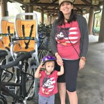 Bike Ride from Wilderness Lodge