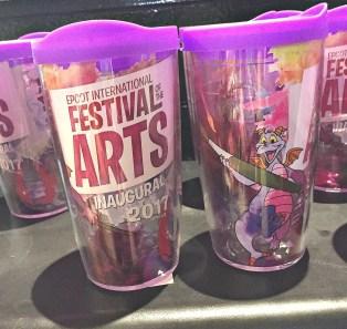 Festival of the Arts Mug