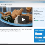 How to Book Disney Dining Reservation