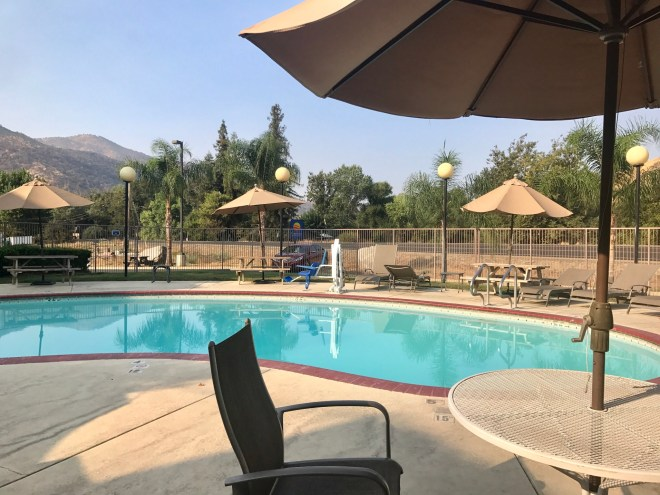 Comfort Inn, Three Rivers, Sequoia National Park