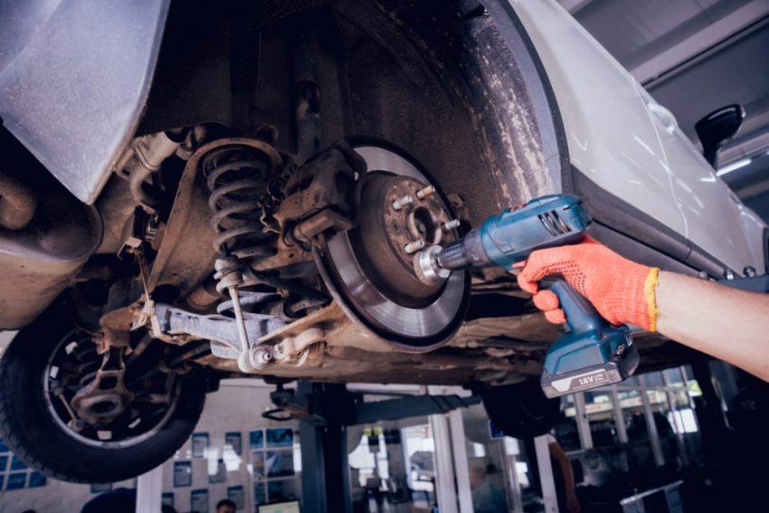 How Does The Brake System Work 6 Tips For Maintenance Smart Motoris