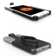 iPhone 6 / 6S custom holder with RAM adapter