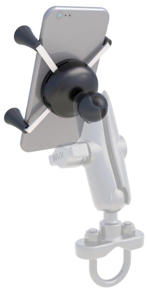 RAM Standard X-Grip Phone Holder with B sized Ball