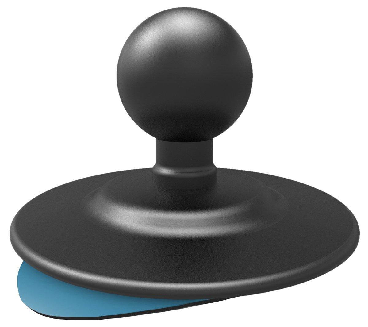 "RAM PSA Adhesive Base with 1"" Ball"