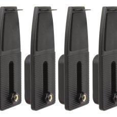 RAM Universal Laptop Tough-Tray™ Flat Clamping Arm Kit