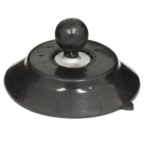 """RAM 4"""" Diameter Suction Cup Base with 1"""" Ball"""