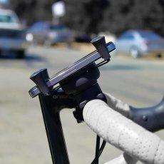 RAM EZ-ON/OFF™ Bicycle Mount with Universal RAM® X-Grip® Phone Cradle