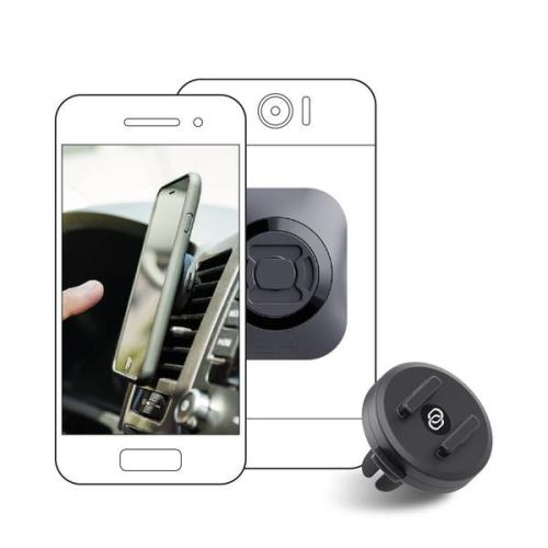 SP Connect Vent Mount and Universal Phone Back