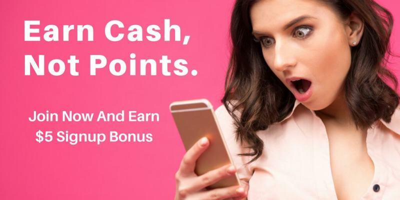 online surveys for money