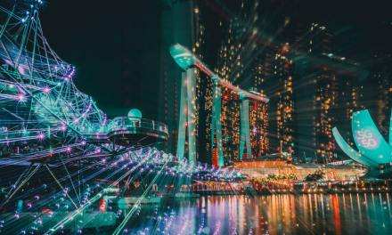 City of the Future: Singapore
