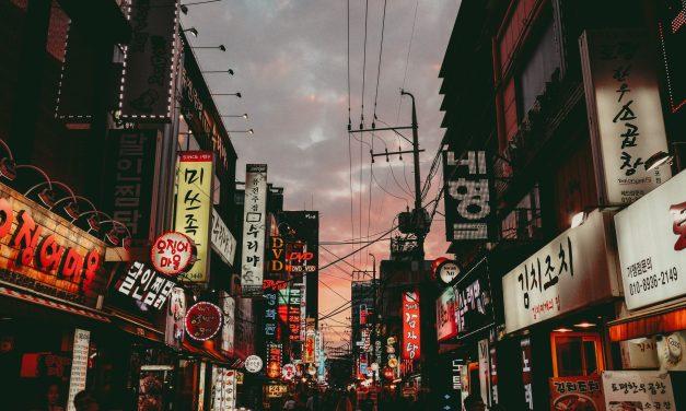 Smart Seoul: A 4IR Case Study