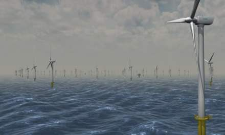 Green energy firms on track to deliver multi-billion pound wind farms