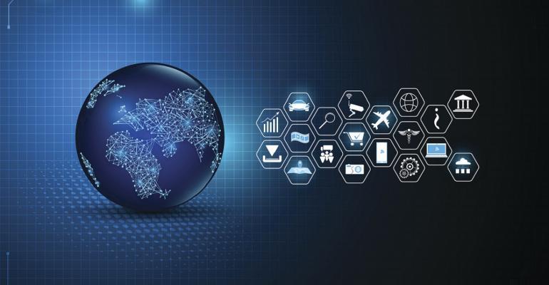 La gestión de activos en el IoT