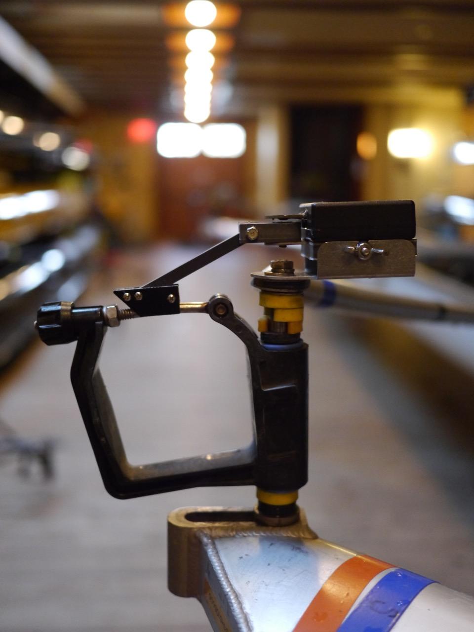smartoar angle sensors
