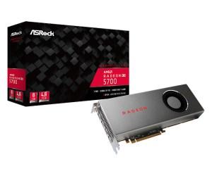 Radeon RX 5700 8G