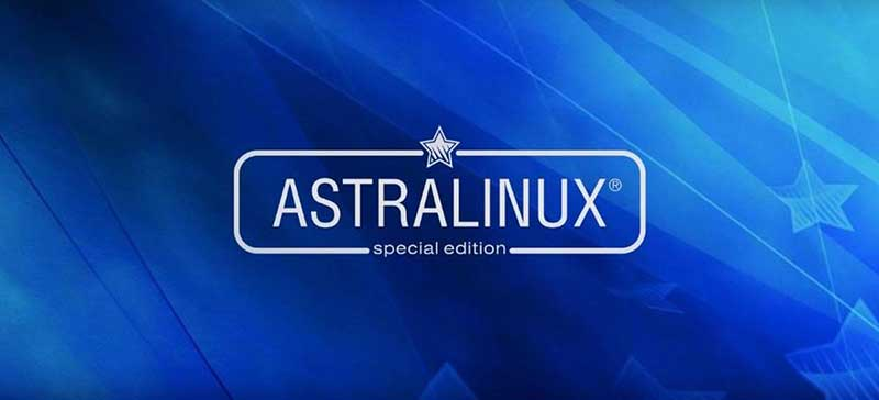 Astralinux