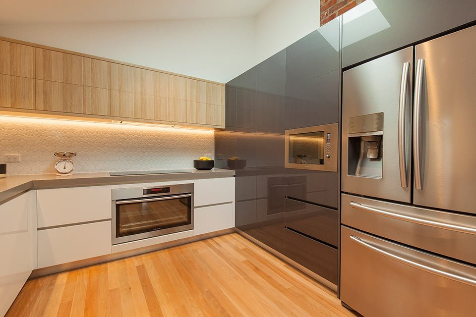 Smartpack Kitchen Design