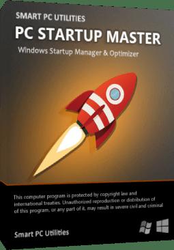 PC Startup Master Pro