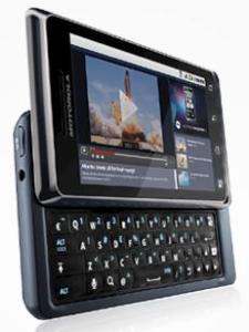 Motorola Milestone 2 (Foto: Motorola)