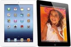 iPad jetzt mit Vodafone-Karte (Foto: Apple)