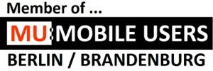 Morgen Abend Treffen der Mobile Users Berlin-Brandenburg