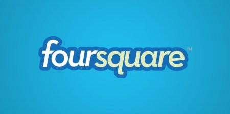 Foursquare funktioniert jetzt auch am Blackberry Bold 9790