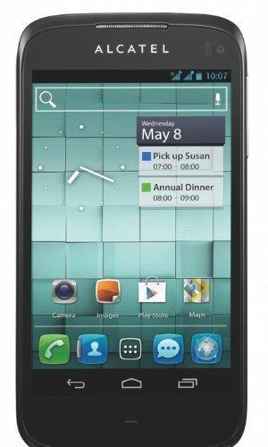 Alcatel One Touch Ultra 997D (Foto: Amazon)