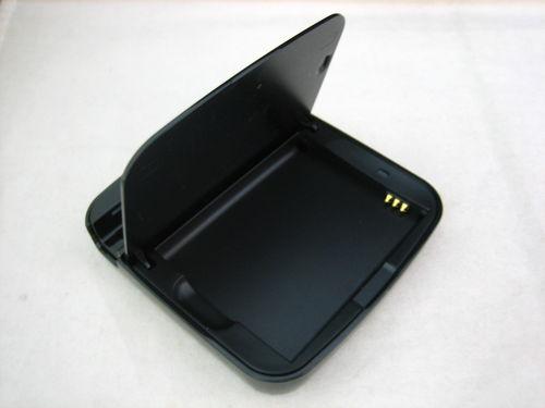Zweitakku-Ladegerät für Samsung Galaxy S3 LTE (Foto: Samsung)
