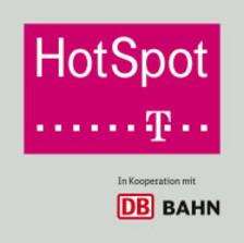Hotspot im ICE (Foto: Deutsche Bahn)