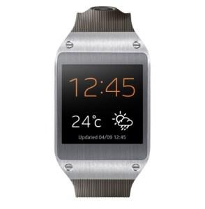 Samsung Galaxy Gear (Foto: Talk Android)