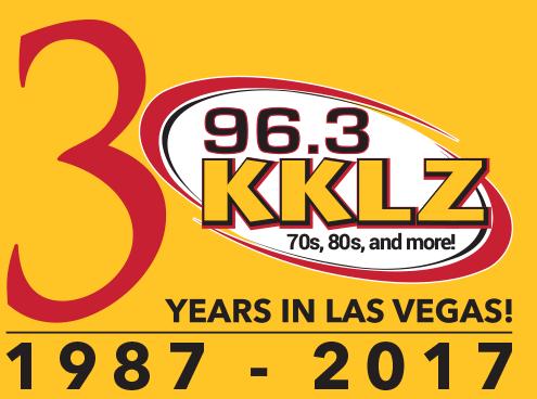 96.3 KKLZ seit mehr als 30 Jahren auf Sendung (Foto: KKLZ)