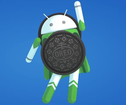 Android Oreo habe ich seit einem Mona auf dem Huawei Mate 9 (Foto: Android.com)