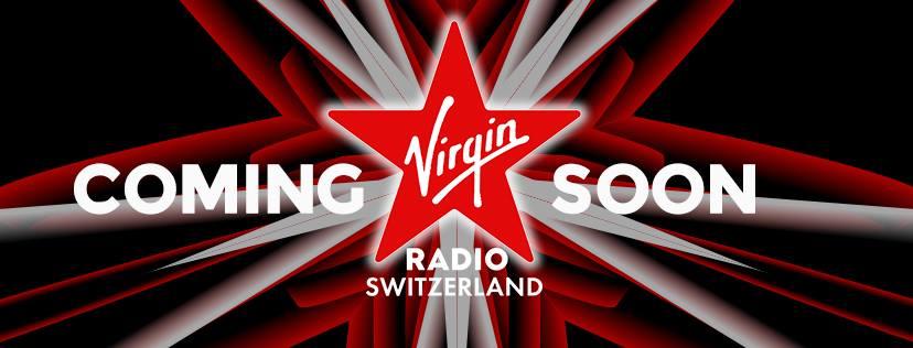 Virgin Radio startet in der Schweiz (Foto: Virgin Radio)