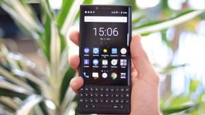 Blackberry KEY2 (Foto: teltarif.de)