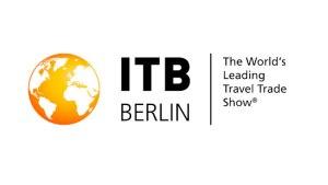 Zur ITB in Berlin angekommen (Foto: Messe Berlin)