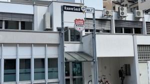 Radio Salü und Classic Rock Radio senden aus der Richard-Wagner-Straße in Saarbrücken (Foto: SmartPhoneFan.de)