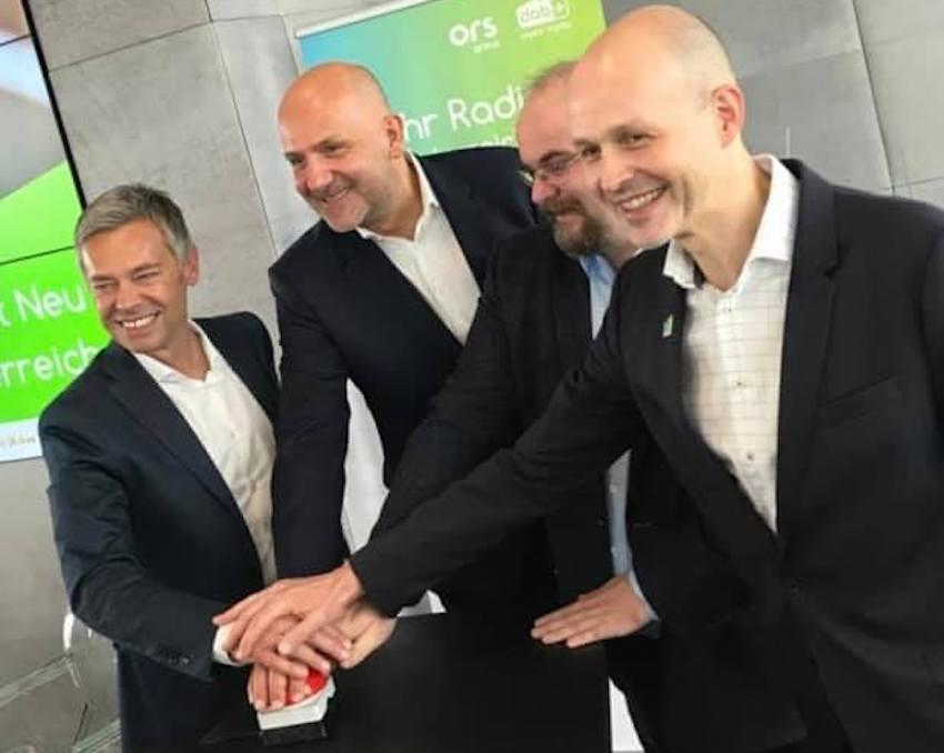 Startschuss für DAB+ in Österreich (Foto: dabplus.at)