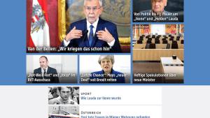 ORF-News-App auf dem iPad Pro 10.5 (Foto: SmartPhoneFan.de)