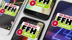FFH+ gestartet (Foto: Hit Radio FFH)