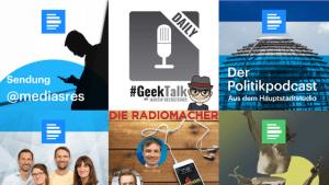 Pocket Casts auf dem iPhone XR (Foto: SmartPhoneFan.de)