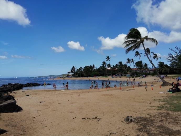 Poipu Beach Park (Foto: SmartPhoneFan.de)