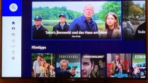 Neue Version der ARD-Mediathek (Foto: SmartPhoneFan.de)