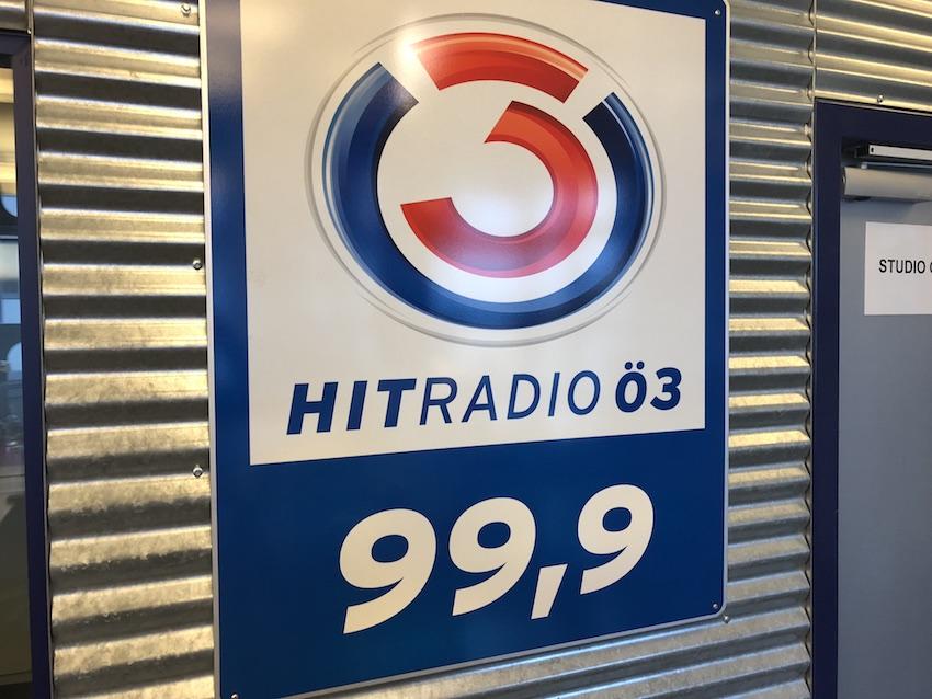 Seit Herbst alles neu bei Hitradio Ö3 (Foto: SmartPhoneFan.de)