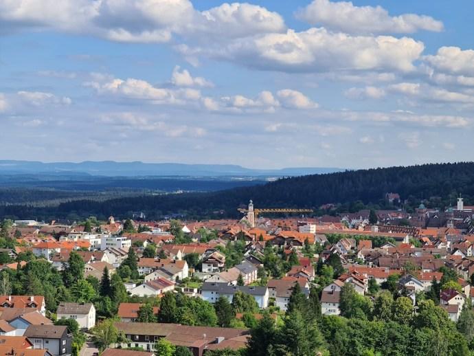 DX in luftiger Höhe (Foto: SmartPhoneFan.de)