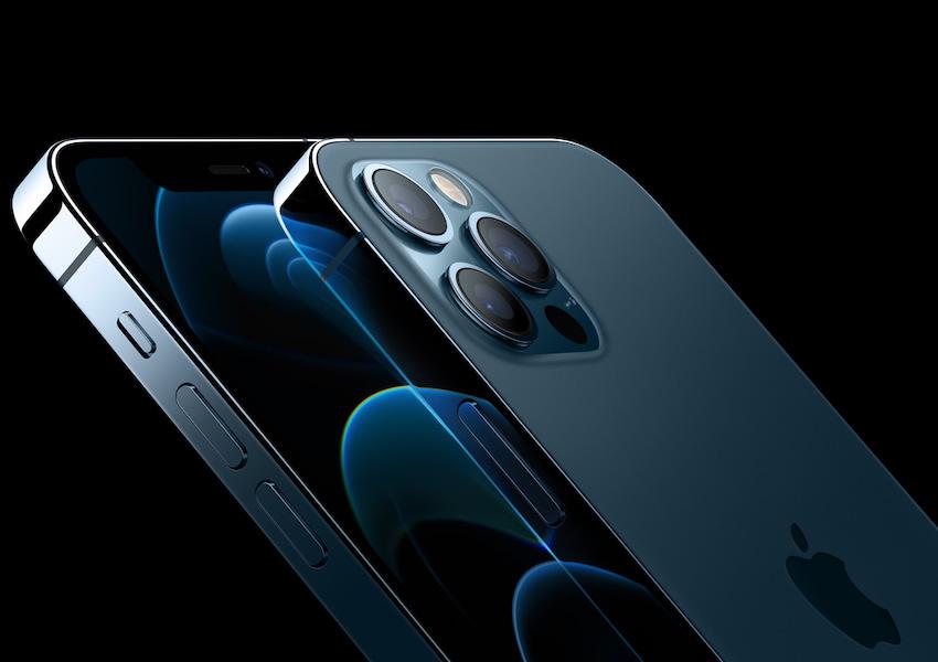 iPhone 12 Pro (Foto: Apple)